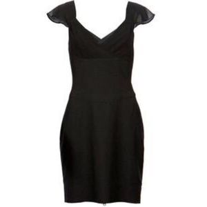 All Saints Spitalfields Rogue Dress 6